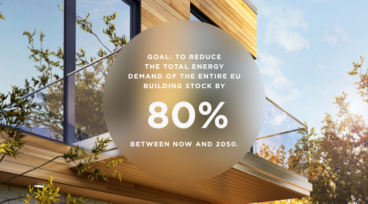 reduce total energy