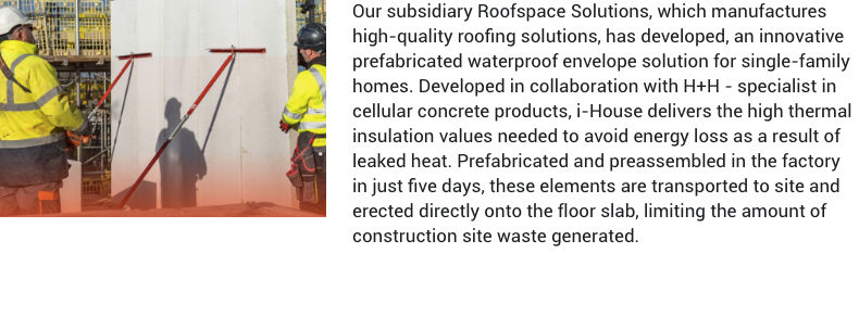 roofspace solutions h+h