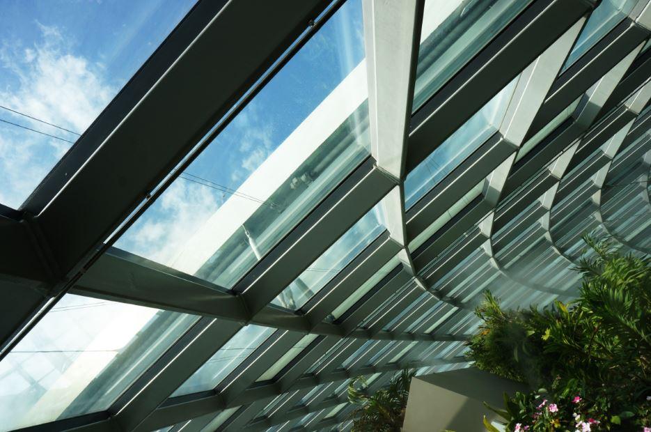 facade glass