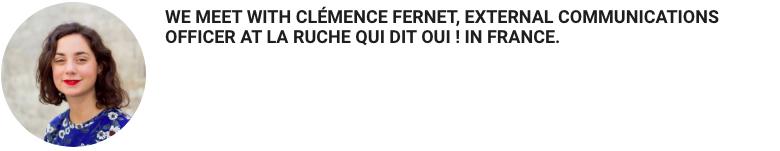 clemence fernet